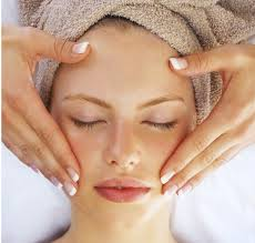 facial for glow and young skin