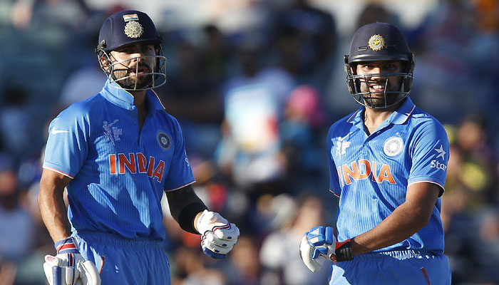 India beat Bangladesh in world cup Quarer Finals