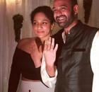 Neena Gupta daughter, Masaba engagement with Madhu Mendata